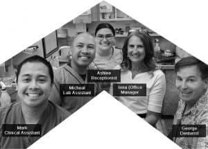 Chinook Denture Clinic - Calgary Team