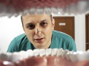 Denture Bad Breath