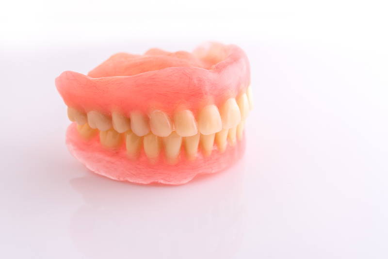Premium Dentures from Chinook Denture Clinic
